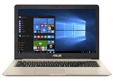 """Asus Vivobook Pro N580GD-E4087T, Monitor da 15.6"""" FHD, Intel Core i7-8750H, RAM da 16 GB DDR4, HDD da 1 TB e 512 GB SSD, Scheda Grafica Nvidia GTX1050 da 4 GB DDR5, Windows 10 - 1"""