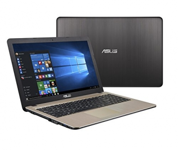 Asus X540BA-GQ212 Notebook - 1