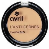 AVRIL - Correttore Certificato Bio - NUDE - Texture Cremosa e Coprente - Lunga Durata - Vegan - 2,5g - 1