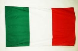 AZ FLAG Bandiera Italia 150x90cm - Bandiera Italiana 90 x 150 cm - 1
