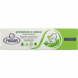 Baby Pasta Protezione & Natura 75ml