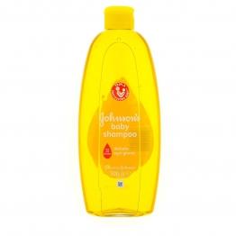 baby shampoo flacone ml 500