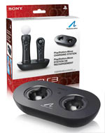 Base Ricarica per PlayStation Move