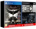 Batman Arkham Knight + Drone Kolibri