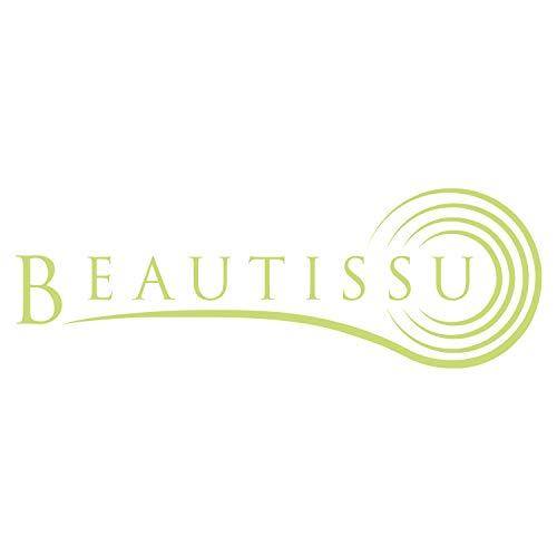 Beautissu Cuscino spalliera per Divano in Pallet Eco Elements 120x40x10-20cm - per divani con bancali di Legno - Grigio - 1