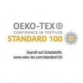 Beautissu Telo Mare XL Marbella 70x200cm - Asciugamano di Spugna Ideale per Sdraio e lettini - 100% Cotone - Blu - 1