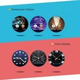 BINLUN Bluetooth Smart Watch Sync Supporto mobile IOS e Android Sonno Monitor della fotocamera - 1
