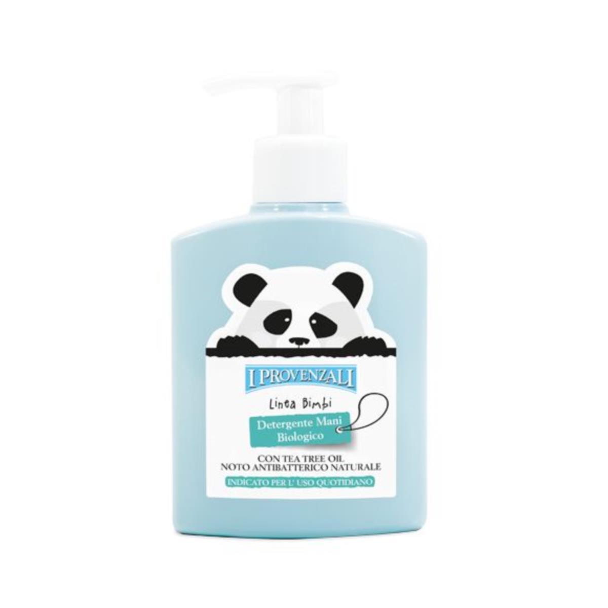 Bio Detergente Mani 200ml
