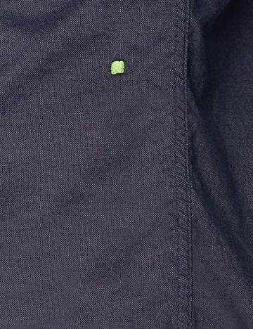 BOSS Brod_S Camicia Uomo, Blu (Open Blue 480) X-Large - 4