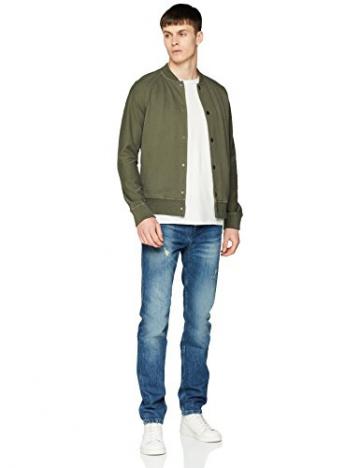 BOSS Casual Troop, T-Shirt Uomo, Beige (Natural 101), Medium - 3