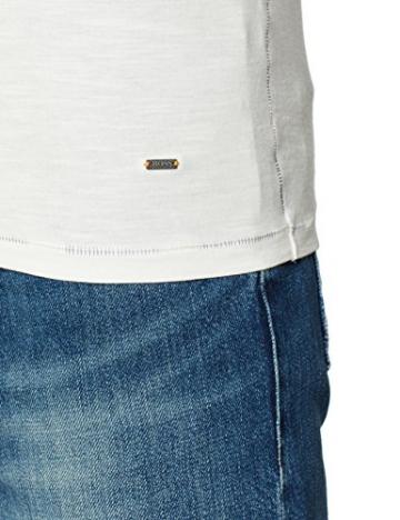 BOSS Casual Troop, T-Shirt Uomo, Beige (Natural 101), Medium - 5