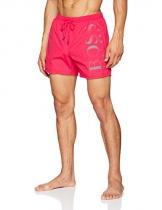 BOSS Octopus, Pantaloncini Uomo, Rosa (Medium Pink 664), Medium - 1