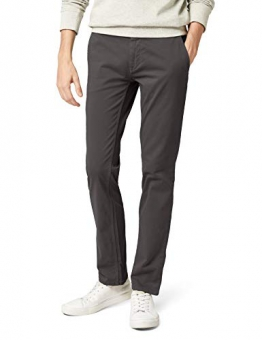 BOSS Schino-Slim D, Pantaloni Uomo, Grigio (Charcoal 012), W34/L32 - 1