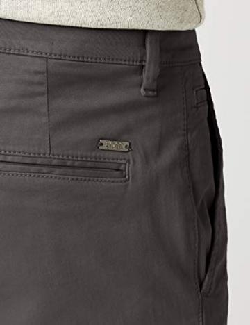 BOSS Schino-Slim D, Pantaloni Uomo, Grigio (Charcoal 012), W34/L32 - 4
