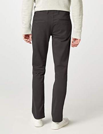 BOSS Schino-Slim D, Pantaloni Uomo, Grigio (Charcoal 012), W34/L32 - 5