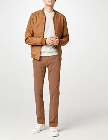 BOSS Schino-Slim D, Pantaloni Uomo, Marrone (Medium Brown 213), W34/L32 - 2