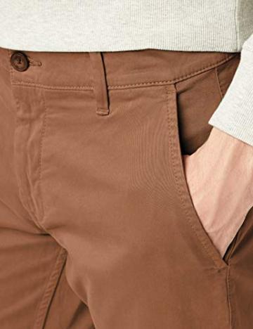 BOSS Schino-Slim D, Pantaloni Uomo, Marrone (Medium Brown 213), W34/L32 - 3