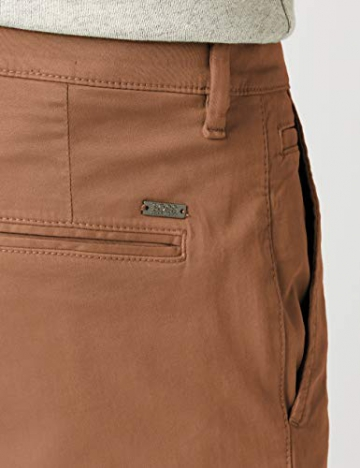 BOSS Schino-Slim D, Pantaloni Uomo, Marrone (Medium Brown 213), W34/L32 - 4