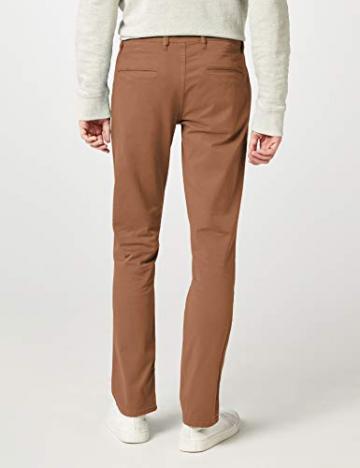 BOSS Schino-Slim D, Pantaloni Uomo, Marrone (Medium Brown 213), W34/L32 - 5