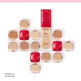 Bourjois - Fondotinta Liquido Healthy Mix - Formula Anti-Age Illuminante e Idratante a Lunga Durata con Vitamine e Acido Ialuronico - 53 Light Beige - 30 ml - 1
