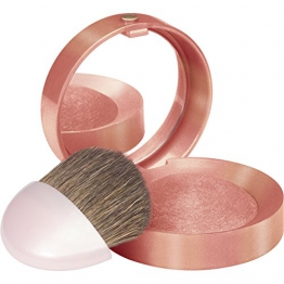 Bourjois - Little Round Pot Blush - Fard Illuminante Compatto - 41 Healthy Mix - 2.5 g - 1