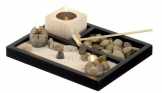 Bull & Bear Original giardino Zen kare–San–sui - 1