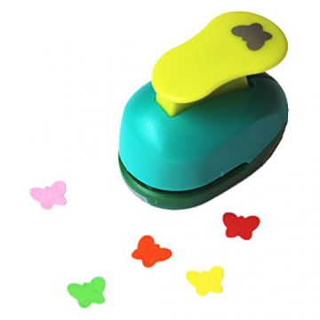 Cady Crafts punch 1.5 cm Paper punch butterflys - 1