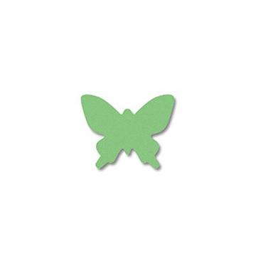 Carl Craft mini Craft Paper punch, Butterfly (CN12085) - 2