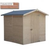 Casetta in legno 193x200 Liverpool verniciata