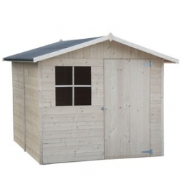 Casetta in legno 247x240 Seattle