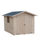 Casetta in legno 290x200 Nebraska