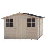 Casetta in legno 295x290 Missouri