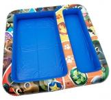 Character Paw Patrol gonfiabile 'Sand & Water-Tappetino da gioco, giocattoli per bambini - 1