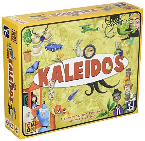 CMON Kaleidos - 1