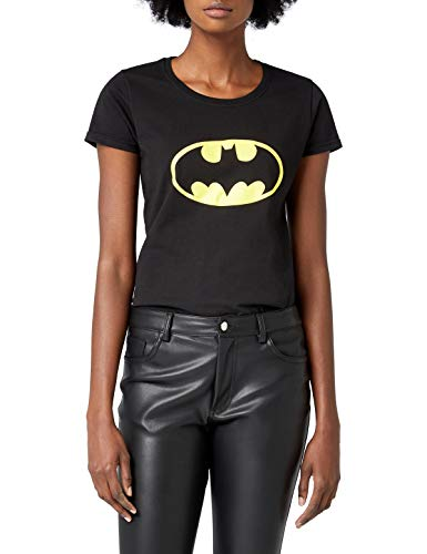 Collectors Mine Batman Logo, T-Shirt da Donna - 1