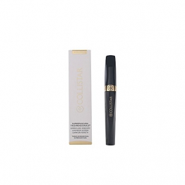 Collistar 15351 Supermascara Tridimensionale - Mascara, Nero, 8 ml - 1