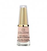 Collistar CC Smalto Colore e Correzione smalto rinforzante con cheratina n. 653 cipria - 1