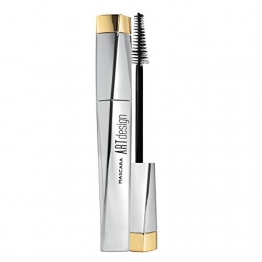 "Collistar Mascara Art Design, Volume Panoramico Ciglia ""Opera d'Arte"", Waterproof, Extra Nero - 1"