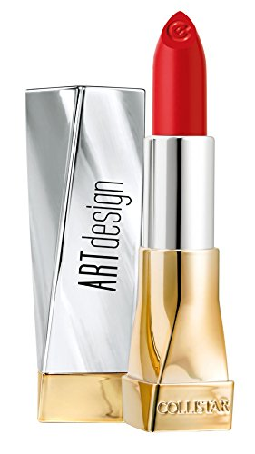 Collistar  rossetto art design mat sensuale n. 4 rosso spritz - 1
