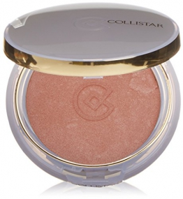 Collistar Silk Effect Maxi Blusher, 14 Peach, Donna - 1