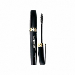Collistar Supermascara Three-Dimensional, 1 Extra Black, Donna - 1
