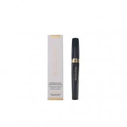 Collistar Supermascara Tridimensionale N 05 Nero 8ml - 1