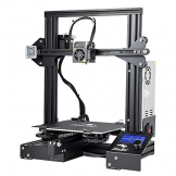 Comgrow Creality 3D Ender 3 Stampante 3D Aluminum DIY with Resume Print - 1