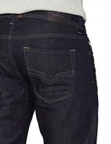 Diesel 00C06R Larkee, Jeans Straight Uomo, Blu (900-Denim 01), 52(Taglia del Produttore: W32/L34) - 1