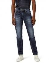 Diesel Thommer, Jeans Slim Uomo, (Blau 1), W34/L32 - 1