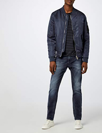 Diesel Thommer, Jeans Slim Uomo, (Blau 1), W34/L32 - 2