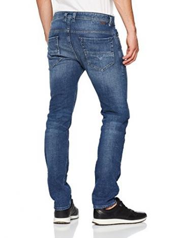 Diesel Thommer L.32 Trousers, Jeans Skinny Uomo, (Blau 01), W30/L32 - 2