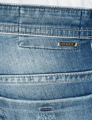 Diesel Thommer L.32 Trousers, Jeans Skinny Uomo, (Blau 1), W32/L32 - 4