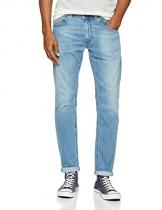 Diesel Thommer Trousers, Jeans Skinny Uomo, Blu (Blau 1), 32W x 32L - 1