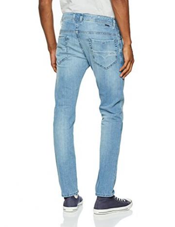 Diesel Thommer Trousers, Jeans Skinny Uomo, Blu (Blau 1), 32W x 32L - 2